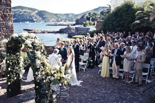 Top 10 wedding destinations in the world for Top 5 wedding destinations