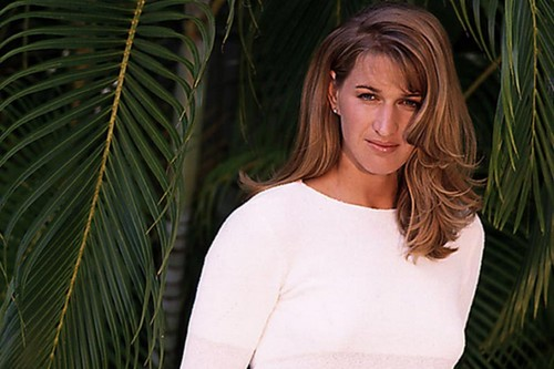 Greatest French Open Champions Steffi Graf