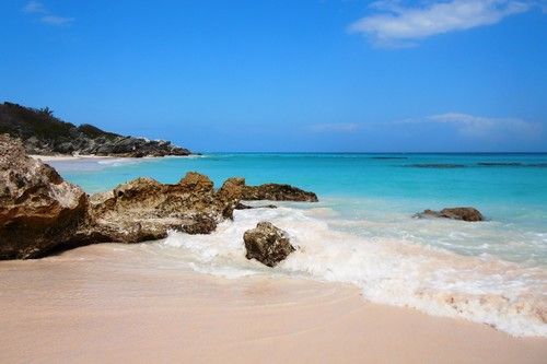 Horseshoe Bay Beach – Bermuda