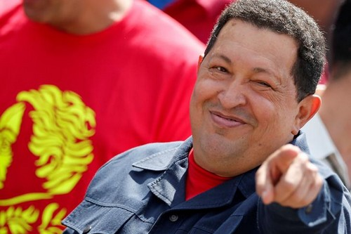 Hugo Chavez Popular Socialist Leaders
