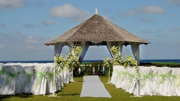 Top 10 Wedding Destinations