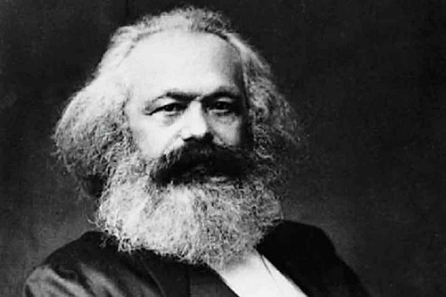 Karl Marx Fallacy