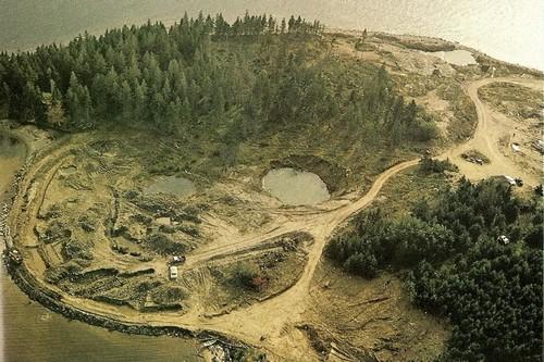 Lost Treasures of Oak Island