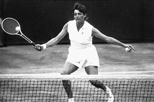 Margaret Court Greatest French Open Champions
