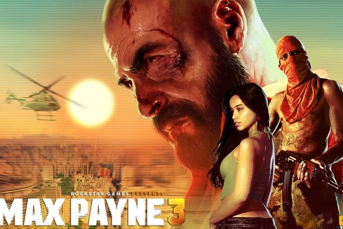 Max Payne 3 Costliest Video Games