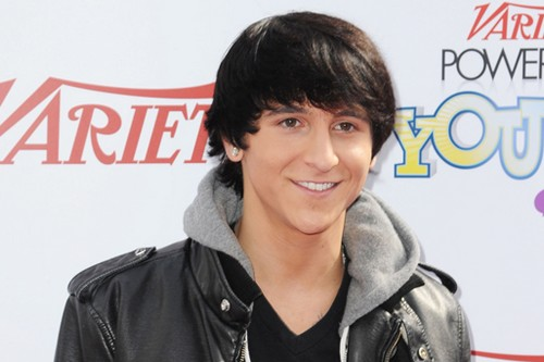 Mitchel Musso Real Life Disney Princes