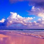 Top 10 Wonderful Pink Beaches in the World