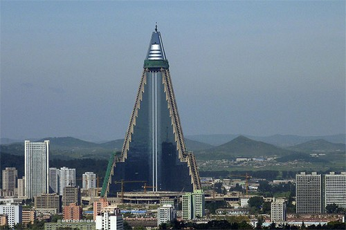 Ryugyong Hotel (North Korea)