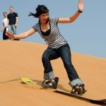 World's 10 Best Sandboarding Destinations