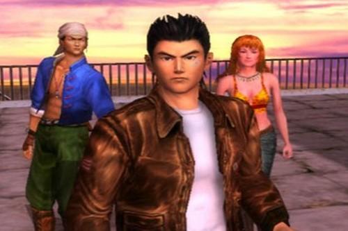 Shenmue II Costliest Video Games