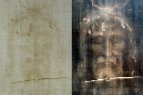Shroud of Turin 10 Unsolved Mysteries