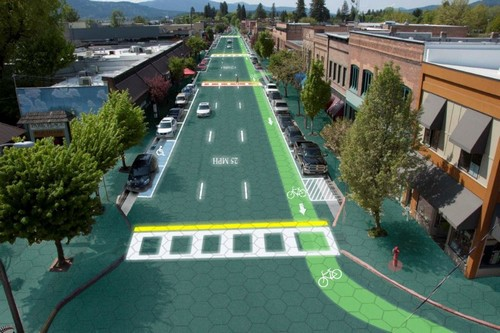 Smartest Fantastic Roads in The World