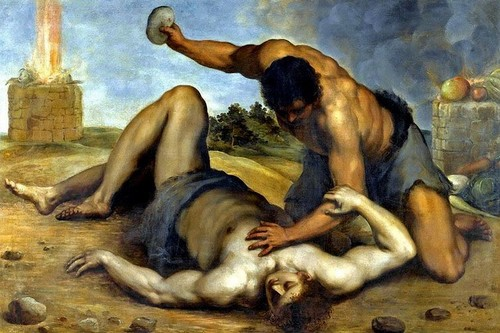 The Cain and Abel Story