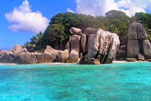 The Coco Island