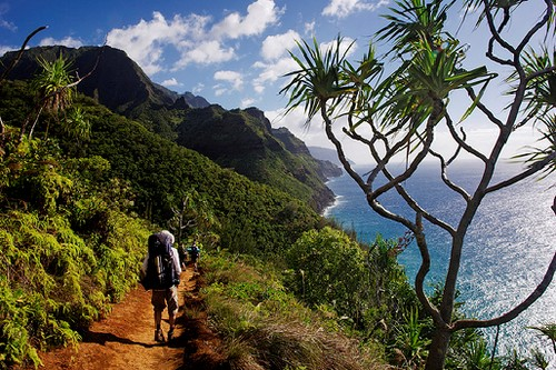 Coastal Trails Hawaii