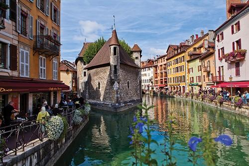Annecy France  city photos gallery : Annecy, France