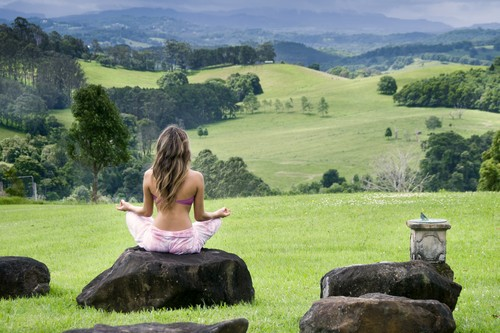 Best yoga retreats in Bali