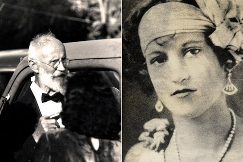 People with Bizarre History Carl Tanzler