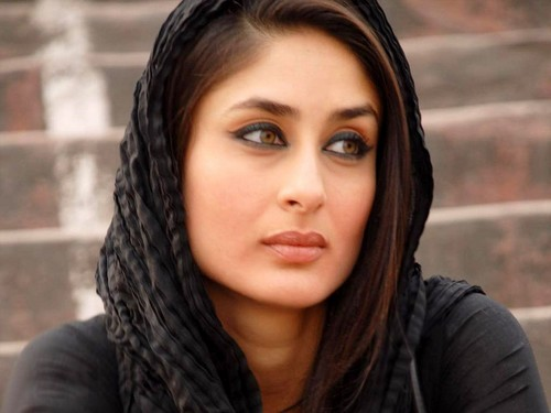 Kareena Kapoor in Muslim Dress