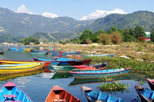Pokhara, Alluring Lakeside Cities of Nepal