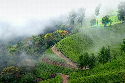 10 Fascinating Places in India