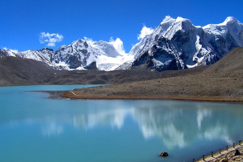 The Kanchenjunga Trek