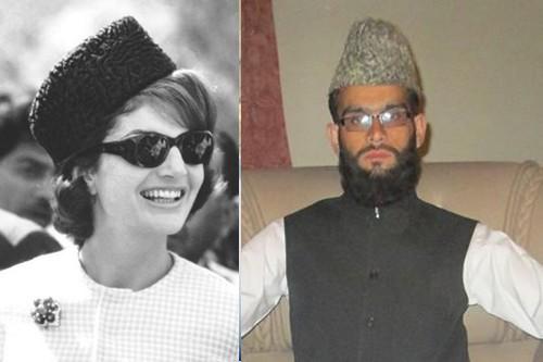 Azhar Ud Din Jinnah Cap
