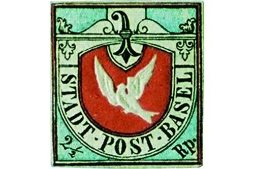 Basel Dove