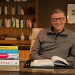 Top 10 Bill Gates Suggested Books For You To Read