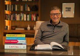 Bill Gates Suggested Books
