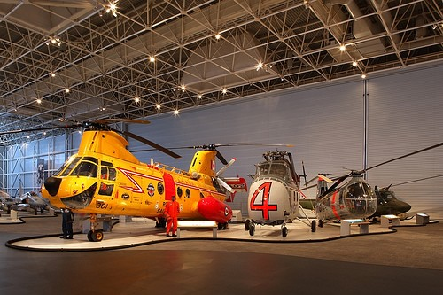Canada best aviation museums