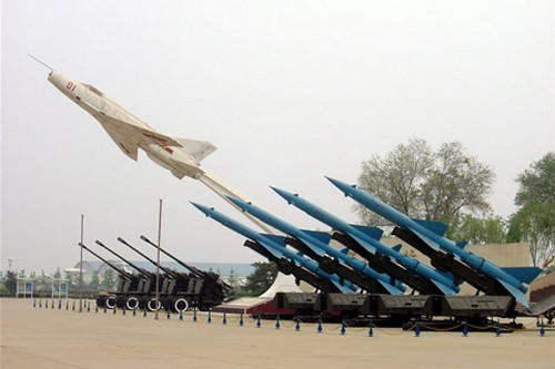 China best aviation museums