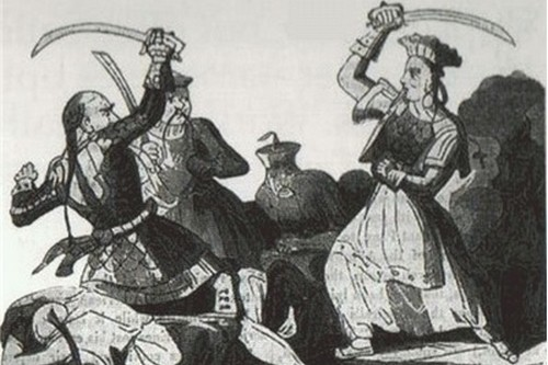 Notorious Female Pirates in History