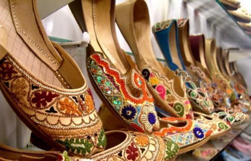 Handmade Pakistani Wardrobe Essentials