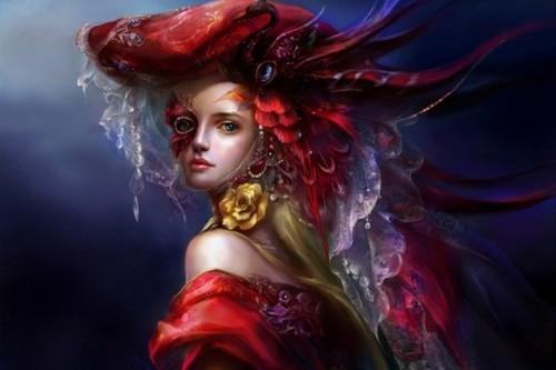 Female Pirates Jacquotte Delahaye