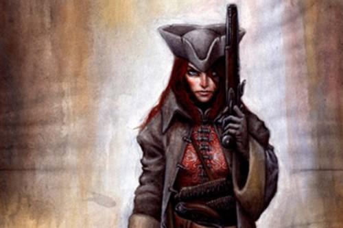 Female Pirates Jeanne de Clisson