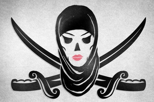 Top 10 Notorious Female Pirates in History