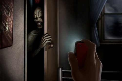 10 Paranormal Games That Will Freak You Out - WondersList