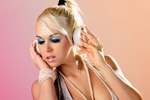 Hottest Female DJs
