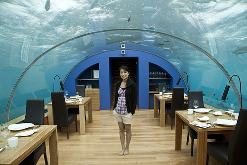 10 Quirky Restaurants