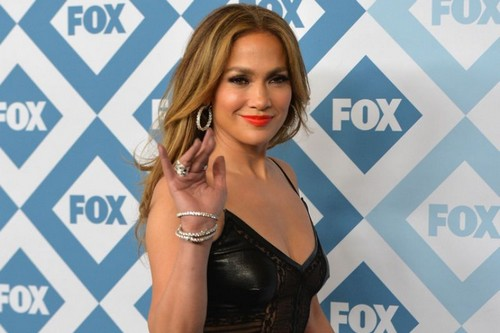 Jennifer Lopez Hottest Hollywood Moms