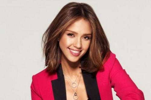 Jessica Alba Hottest Hollywood Moms