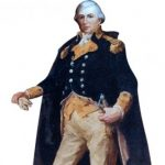 Top 10 Military Men of the American Revolution