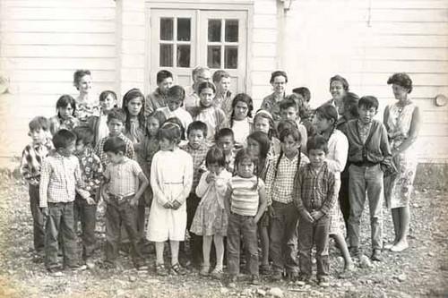 Truths about Canadian Residential Schools