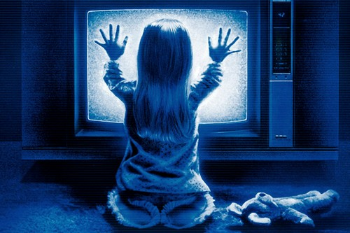 10 Horror Movies Poltergeist