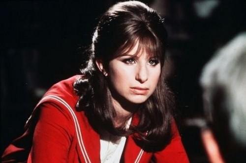 Barbra Streisand Beautiful Singer