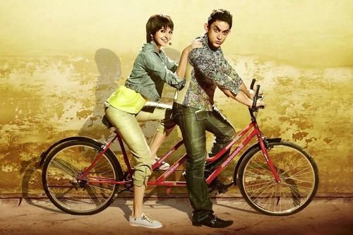 Bollywood Films PK (2014)