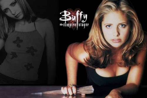 Buffy Women Centric TV Shows