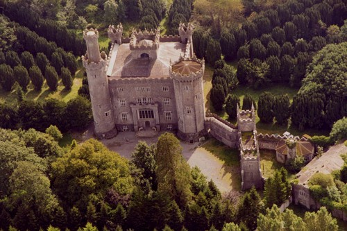 Charleville Haunted Castles in Ireland