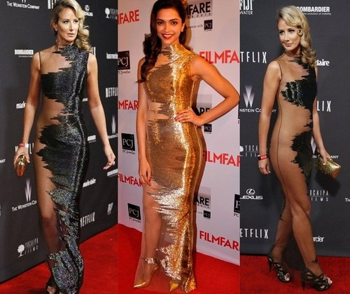 Bollywood Actresses Coping Styles from Hollywood